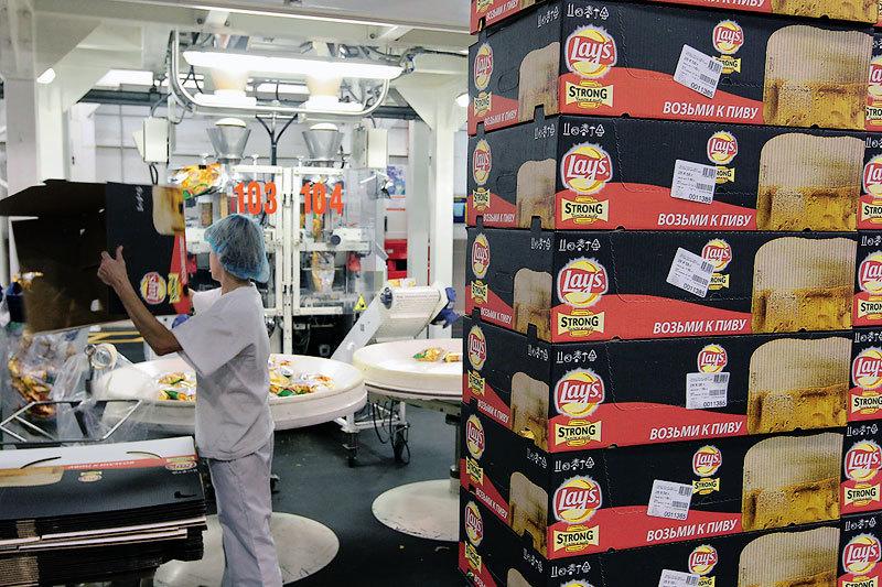 BEF, поставщик сырья для чипсов Lay's, будет сама выращивать картофель на семена