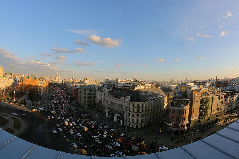 В прошлом году московские власти провели кадастровую оценку недвижимости на 2015–2016 годы