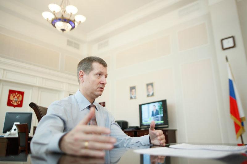 Экс-руководитель ОЗК станет замминистра сельского хозяйства