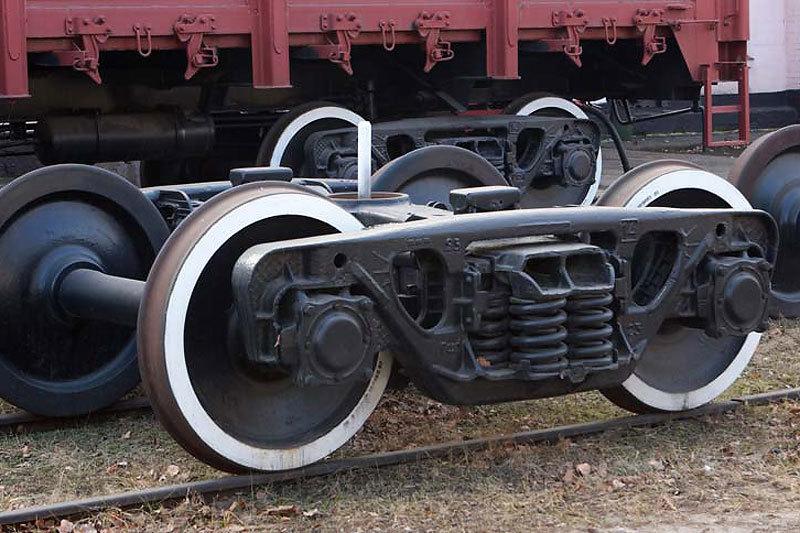 Отстояв свои права на вагонную «тележку» модели 18-100, «Уралвагонзавод» начал судиться с конкурентами