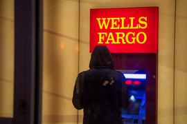Wells Fargo – самый дорогой банковский бренд