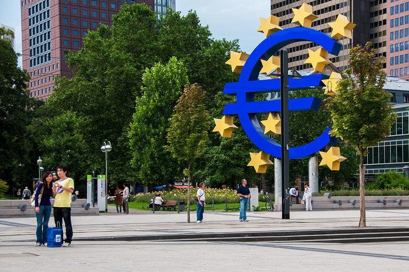 Ситуация в европейской экономике начинает улучшаться