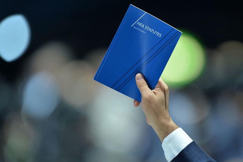 На пост президента FIFA претендовали Зепп Блаттер и принц Иордании Али бин аль-Хусейн