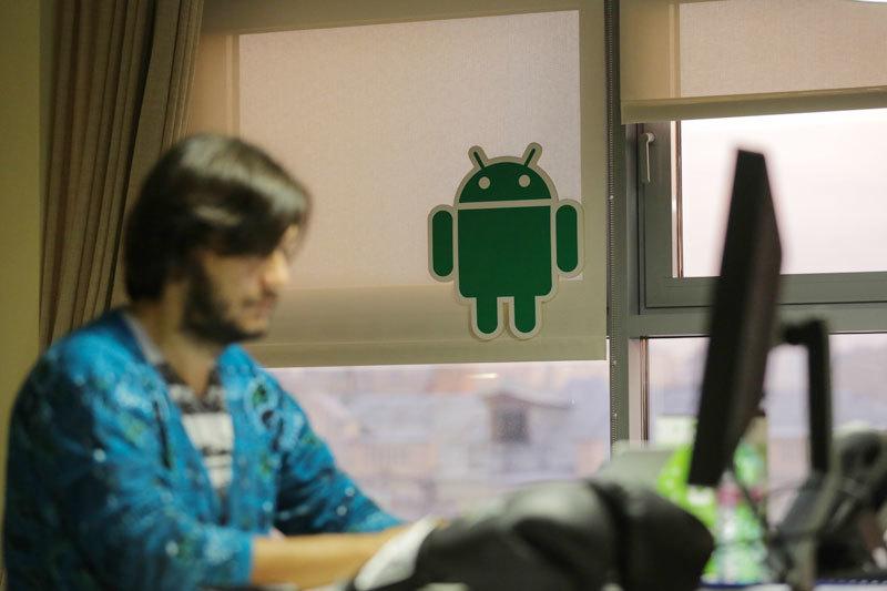 Новая версия Android будет называться Android M