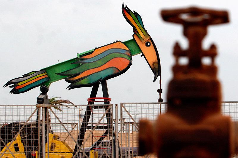 В Северной Дакоте названия скважин должны быть отображены на вывесках на месторождениях и указаны в разрешениях на бурение, которые публикует штат