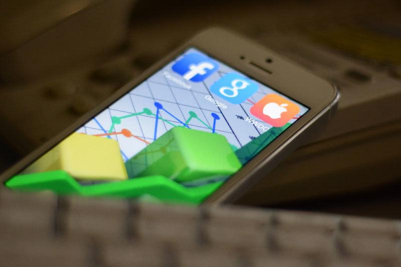 Всего в прошлом году Google заработал на рекламе $59 млрд