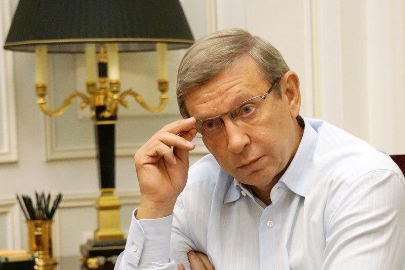 Владимир Евтушенков хочет стать крупнейшим в России латифундистом