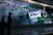 Выступление Грефа традиционно началось с фильма. В двухминутной короткометражке были перечислены основные события сложного 2014 г. : сначала были умеренные прогнозы по темпам роста экономики, благоприятные прогнозы по ценам на нефть, а затем события на Украине и «Крымнаш» переломили тенденцию