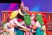Детская опера «Пиноккио» композитора Пьеранджело Вальтинони идет в Камерном театре Покровского в смешанном исполнении взрослых и ребят. 30 и 31 мая в 15 часов