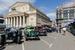 Ралли старинных автомобилей L.U.C Chopard Classic Weekend Rally соберет раритетные автомобили до 1975 года выпуска – в прошлые годы можно было увидеть Bentley Tourer 1929 года, Rolls Royce Phantom 1926 года и первый в мире электромобиль. Участники стартуют от площади перед Малым театром 31 мая в 12.30