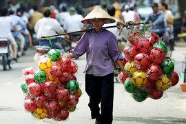 Первым торговым партнером ЕАЭС стал Вьетнам