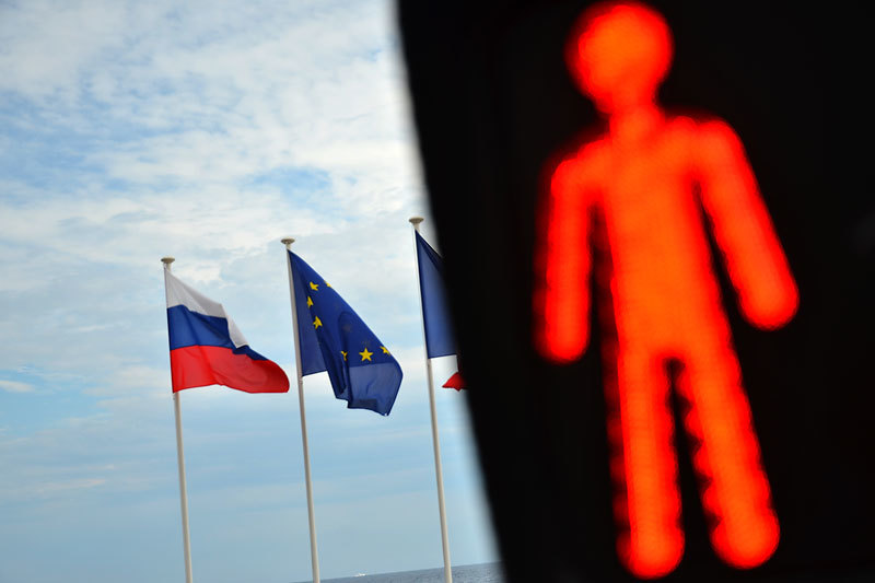 Россия запретила въезд не самым влиятельным европейским политикам и чиновникам