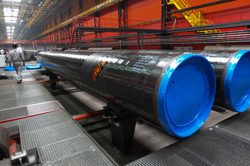 «Газпром» планирует закупить 357 936 т ТБД