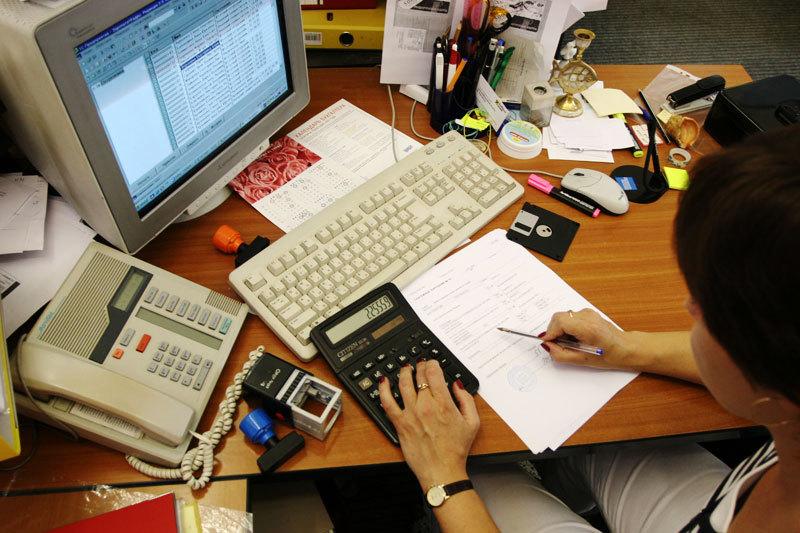 В наши дни финансовый директор все меньше дела имеет с цифрами и все больше думает о стратегических вопросах