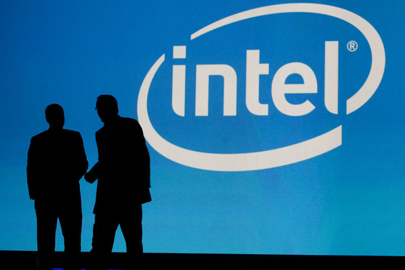 Компания Intel договорилась о приобретении своего конкурента