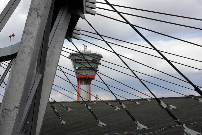 Новую организацию движения московским диспетчерам придется подождать
