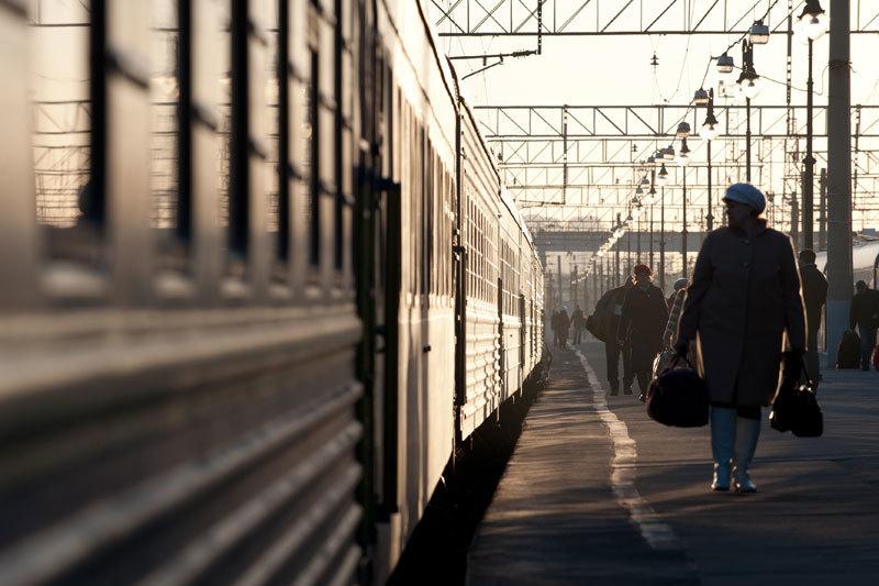 РЖД предлагает обнулить НДС на пассажирские перевозки дальнего следования