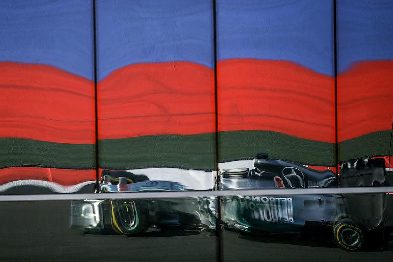 Задолженность «Формулы Сочи» перед кредиторами составляет около 5,8 млн руб.