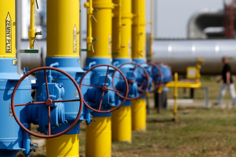 Если Словакия перестанет быть транзитером газа, ее бюджет понесет убытки