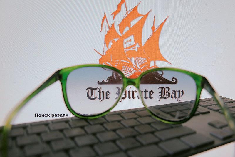 Роскомнадзору не потребовалось отдельное решение суда для блокировки The Pirate Bay