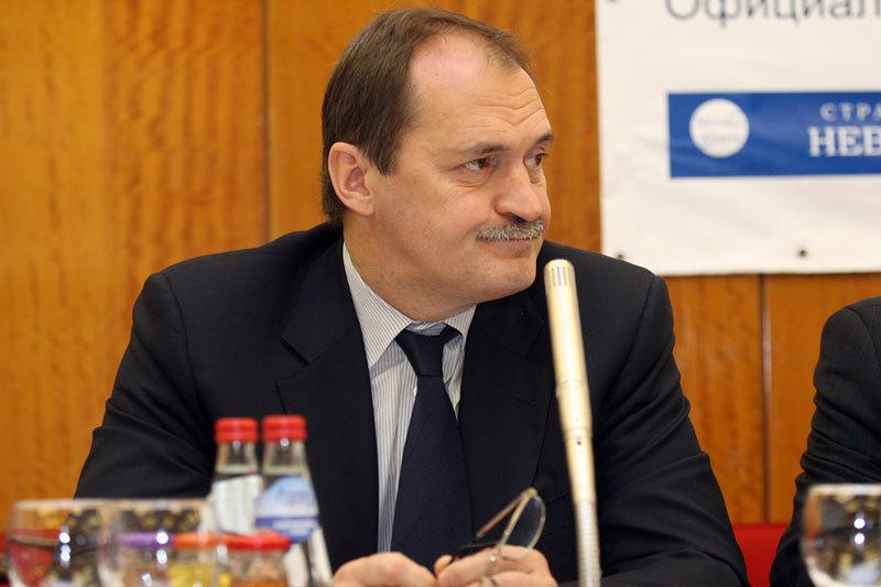 Илья Ломакин-Румянцев