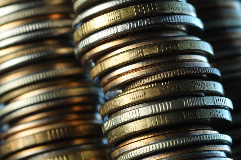 В 65% уголовных дел о взятках идет речь о суммах меньше 10 000 рублей