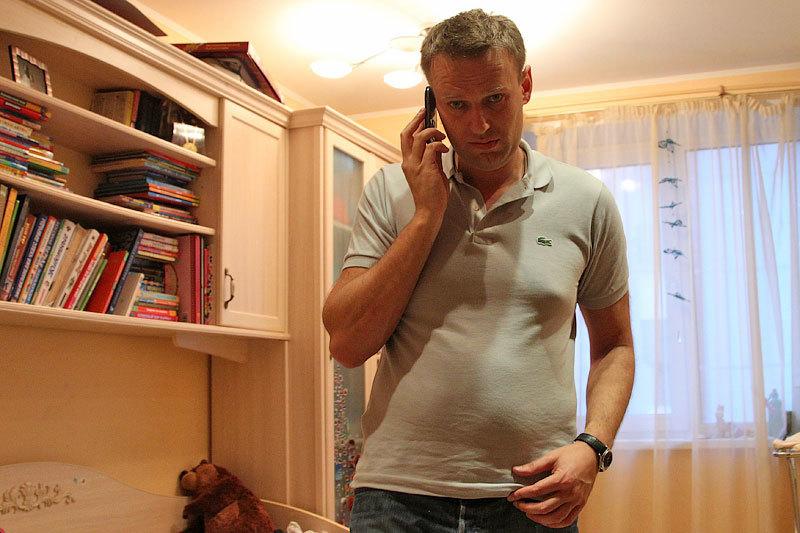 Алексей Навальный звонил Сергею Неверову, чтобы не дать повода считать подписи оппозиции «нарисованными»