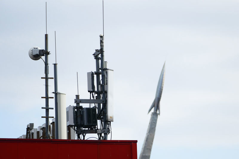 Необходимость применения отечественных технологий для сетей LTE может отпасть