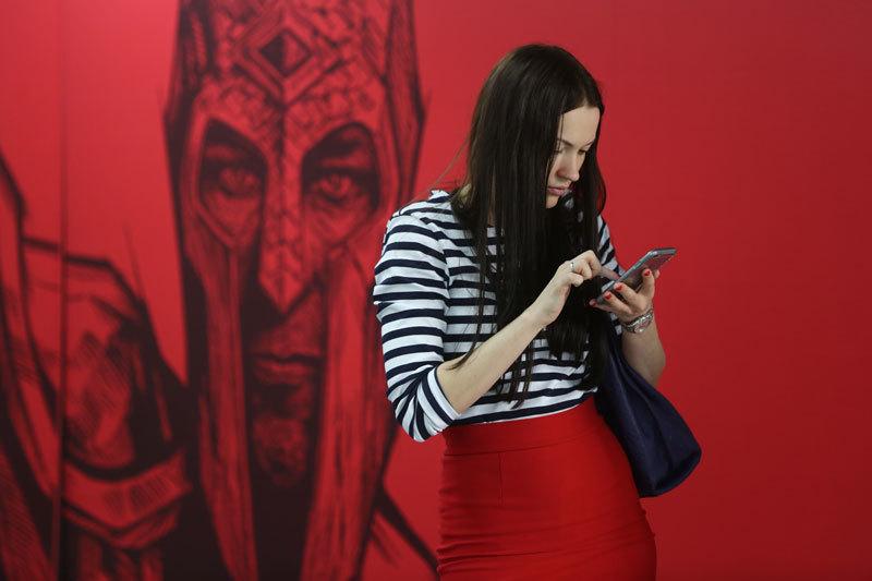 К 2020 г. смартфоны будут более чем у двух третей жителей Земли
