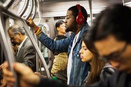 Apple готовится представить потоковый музыкальный сервис