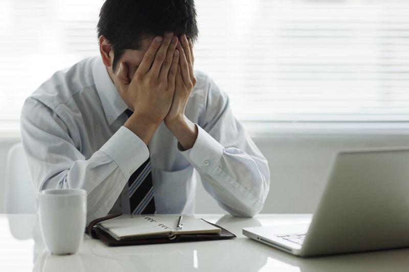 Стресс помогает сотрудникам не сгореть на ответственной работе