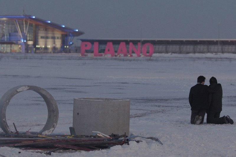 Заброшенная стройка в фильме – метафора, а все персонажи – символы