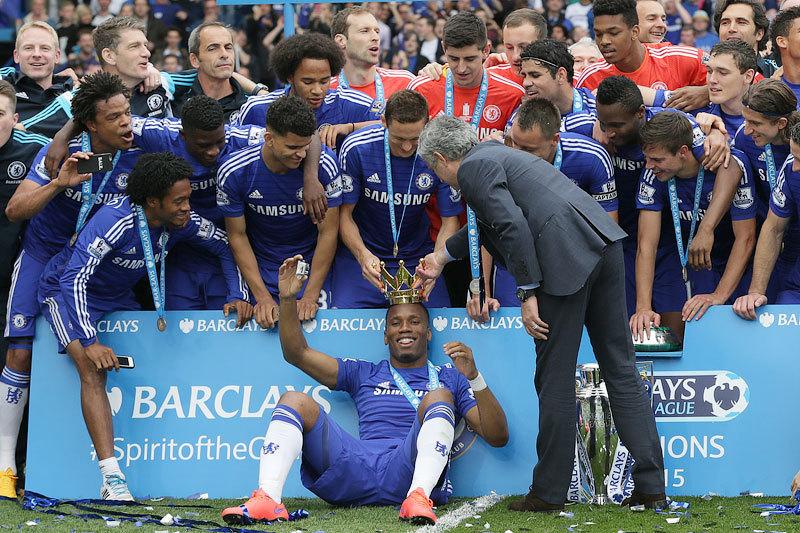 FC Chelsea получил рекордные призовые за победу в чемпионате Англии