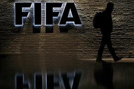 Кого из чиновников FIFA разыскивает Интерпол