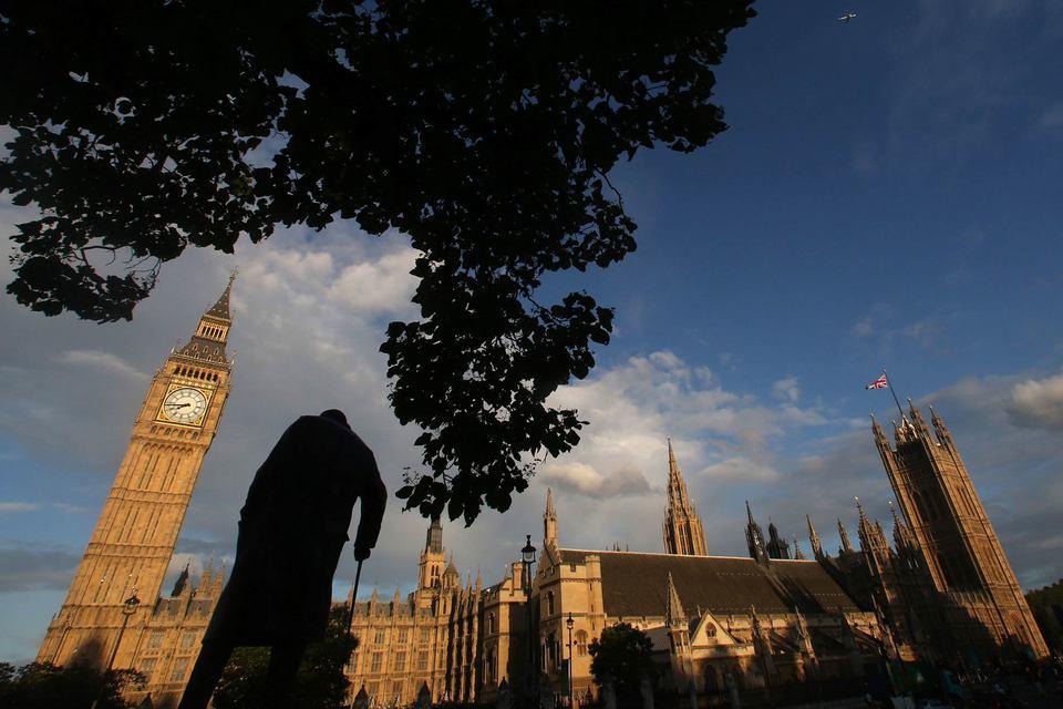 Британские аналитики призвали Запад дать отпор России