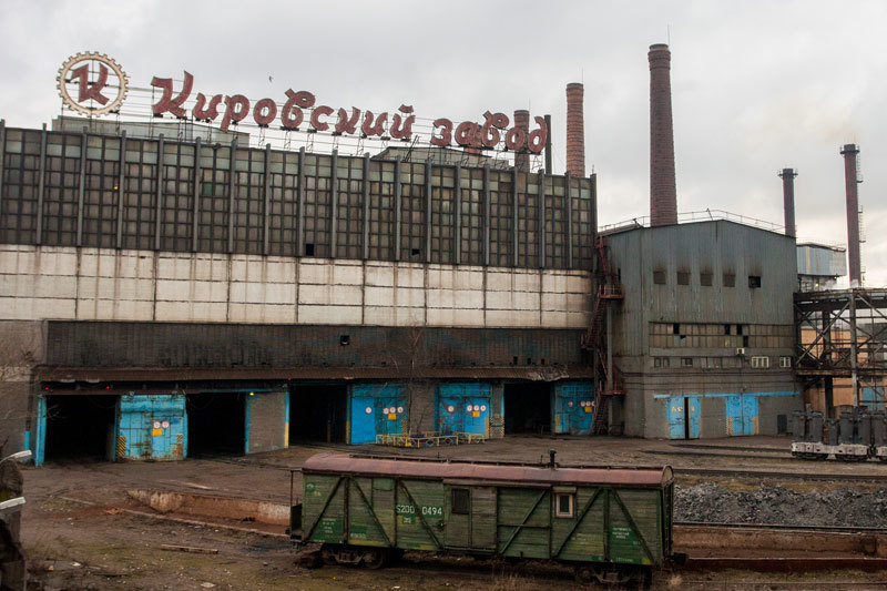 Две «дочки» Кировского завода избежали банкротства
