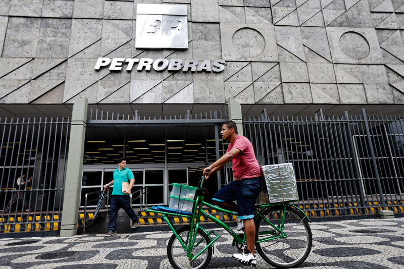 Бразильская нефтяная госкомпания Petrobras разместила под 8,45% годовых 100-летние облигации на $2,5 млрд