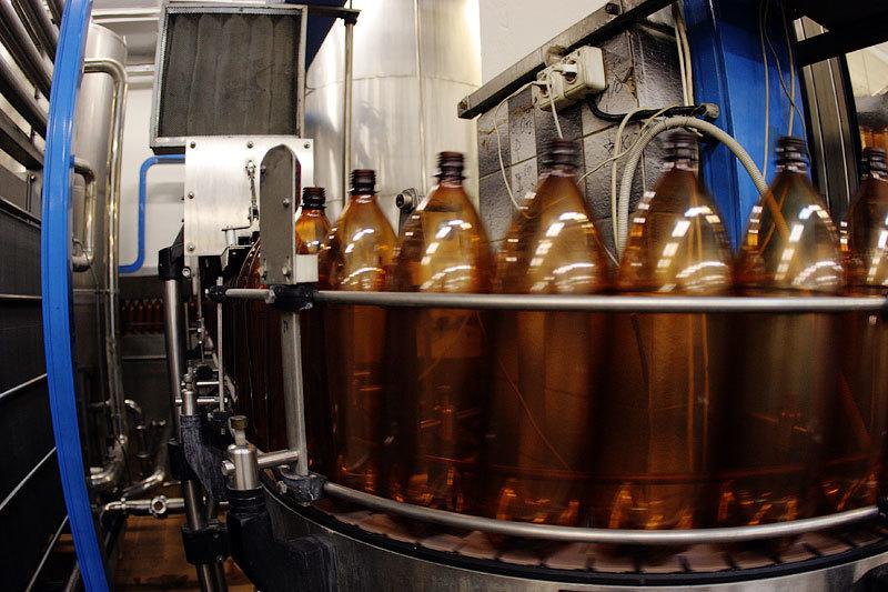 Депутаты Госдумы будут бороться за снижение разрешенного размера пивных пластиковых бутылок