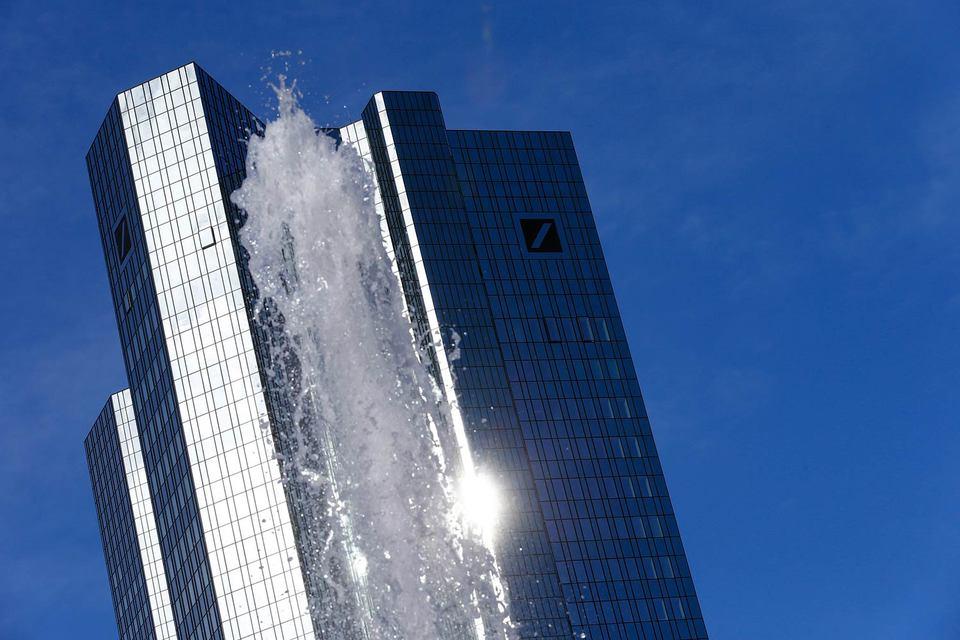 Deutsche Bank проверит на отмывание сделки российских клиентов
