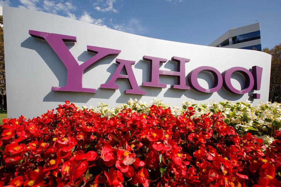 Yahoo сосредоточится на ключевых продуктах
