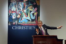 Неизвестно, сможет ли покупатель шедевра Пикассо «Алжирские женщины (версия О)» продать ее в будущем хотя бы за ту же сумму