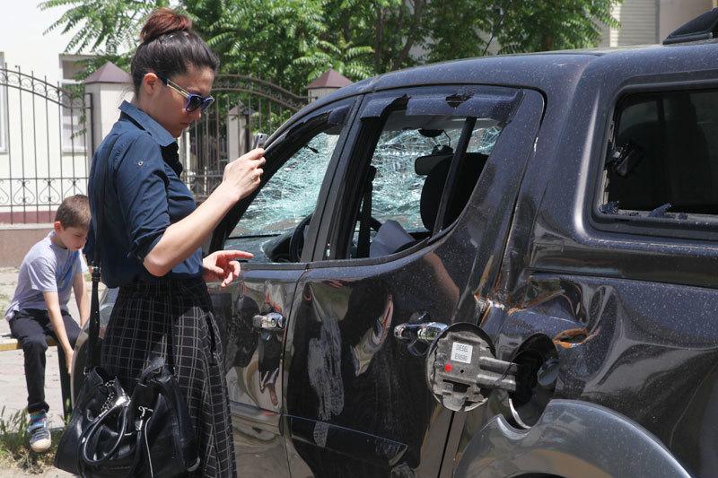После двух погромов правозащитники не исключают переезда за пределы Чечни