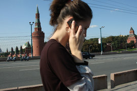 Российская мобильная операционная система может быть создана на базе разработок Samsung или финской Jolla