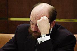 СКР предъявил Сергею Пугачеву новое обвинение