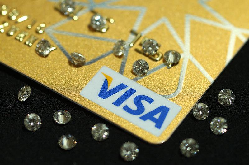 Visa просит ЦБ вернуть ей обеспечительный взнос
