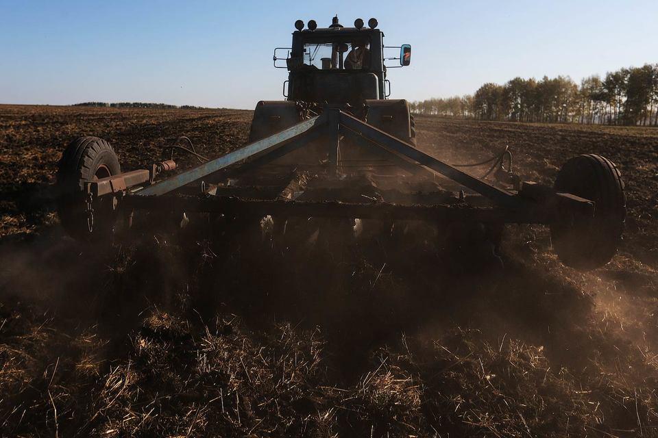 Новые меры поддержки сельхозпроизводителей были введены в феврале 2015 г.