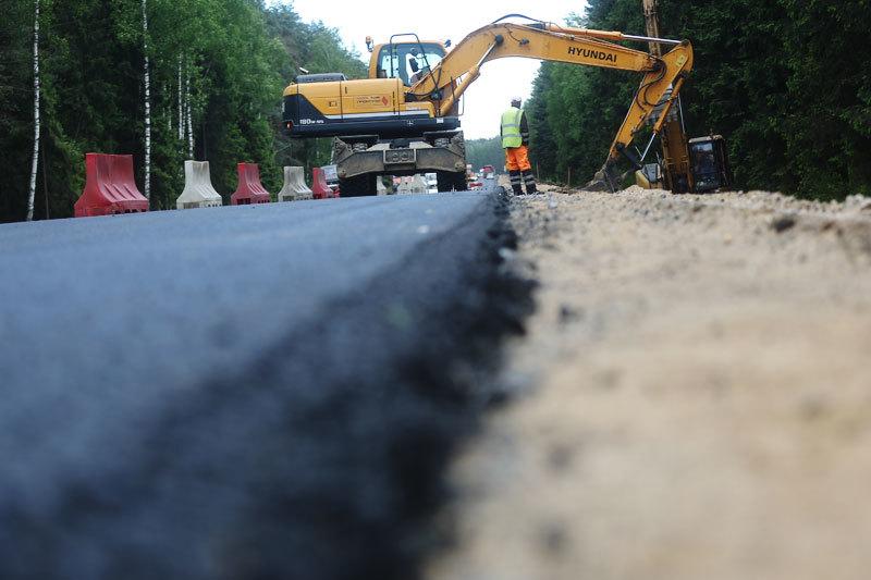 Росавтодор рассчитывает, что инвесторы воспользуются новым правом частной инициативы, чтобы вложить в бесплатные дороги