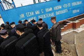 При президенте Медведеве была сделана попытка прекратить сажать предпринимателей