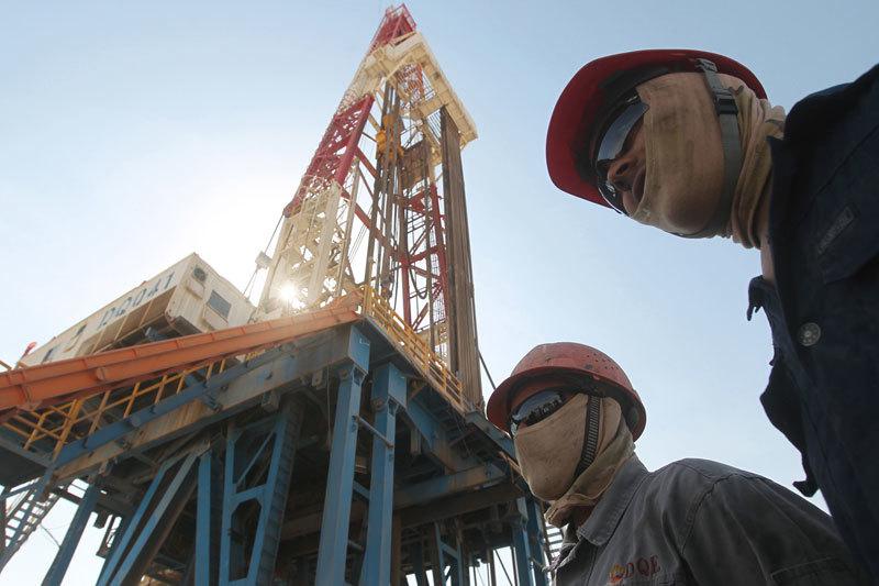 Доходность добычи нефти на месторождении Бадра не совпала с ожиданиями «Газпром нефти»