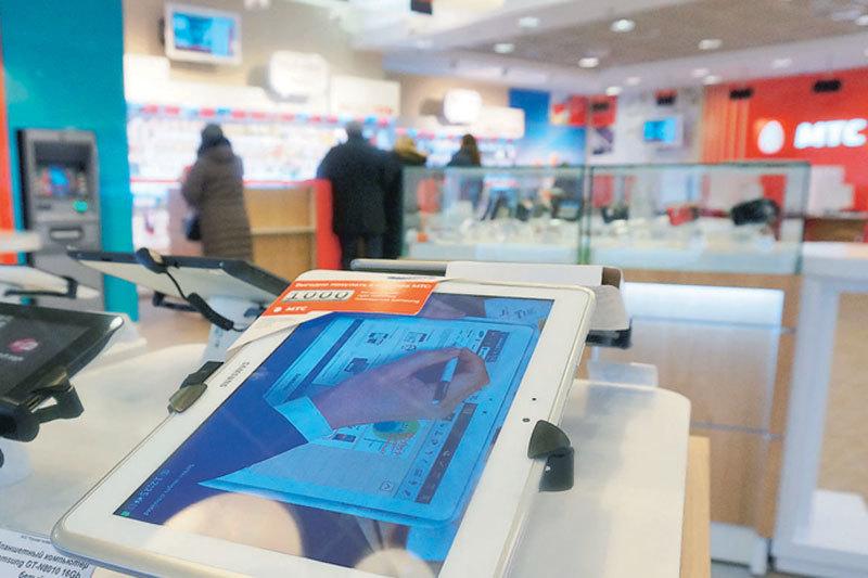 Операторы продают планшеты с sim-картами, чтобы увеличить выручку от передачи данных